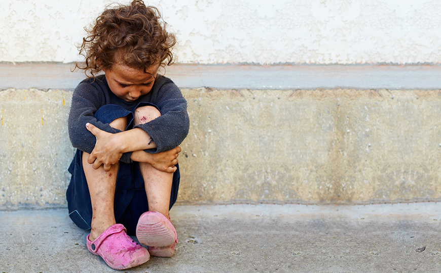 Time to End Child Abuse? Take Action Now.