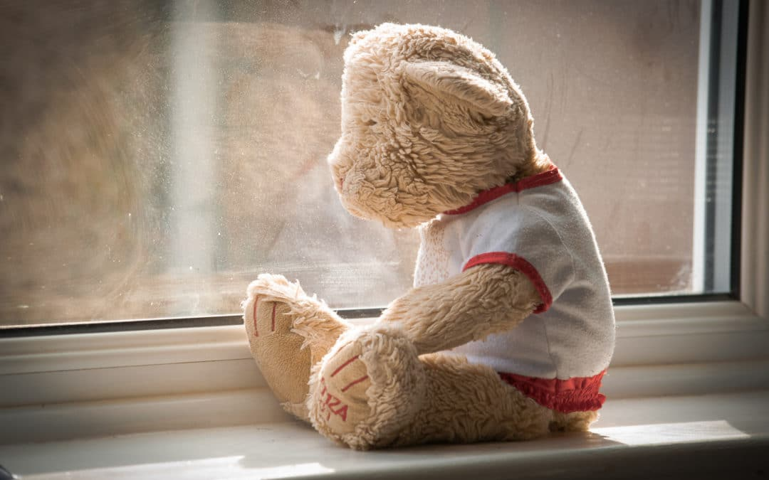 We Must Not Allow Child Abusers To Create More Victims