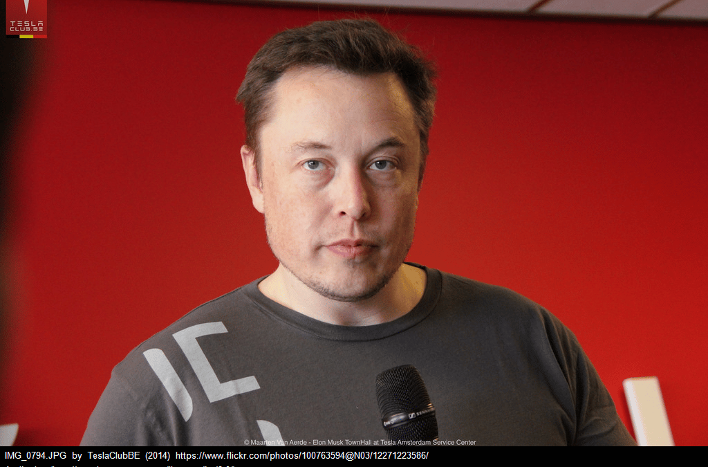 Having Kids Calls on Elon Musk to Clarify Position on Family Planning and Population Growth