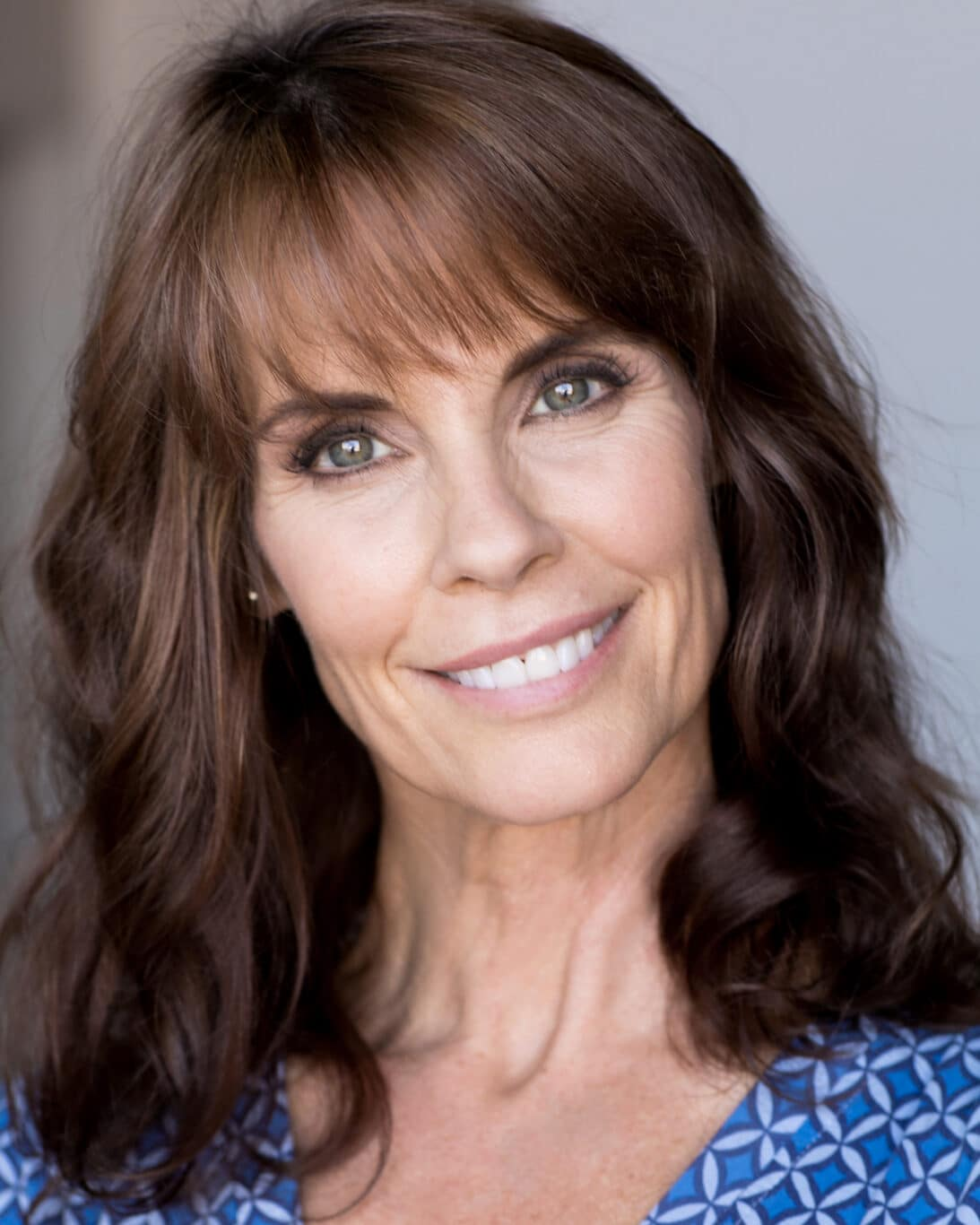 Alexandra Paul american flyers