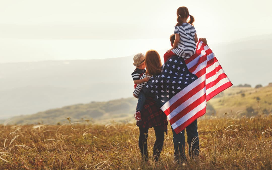 Freedom Starts With Cooperative Family Planning