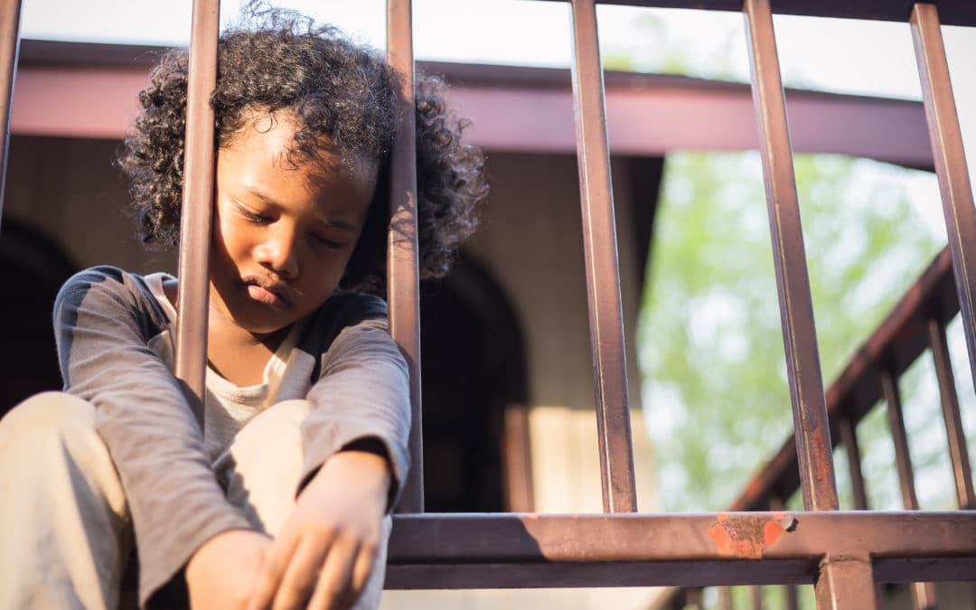 It's Time to Address Child Poverty in the U.S.