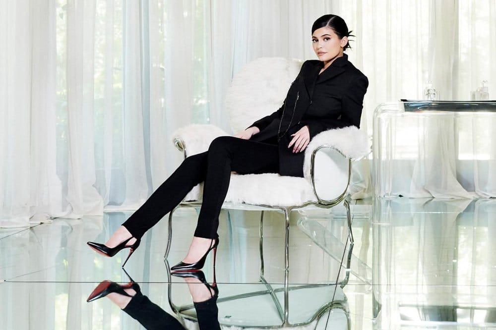 Kylie Jenner, Inequality, and the Future of America