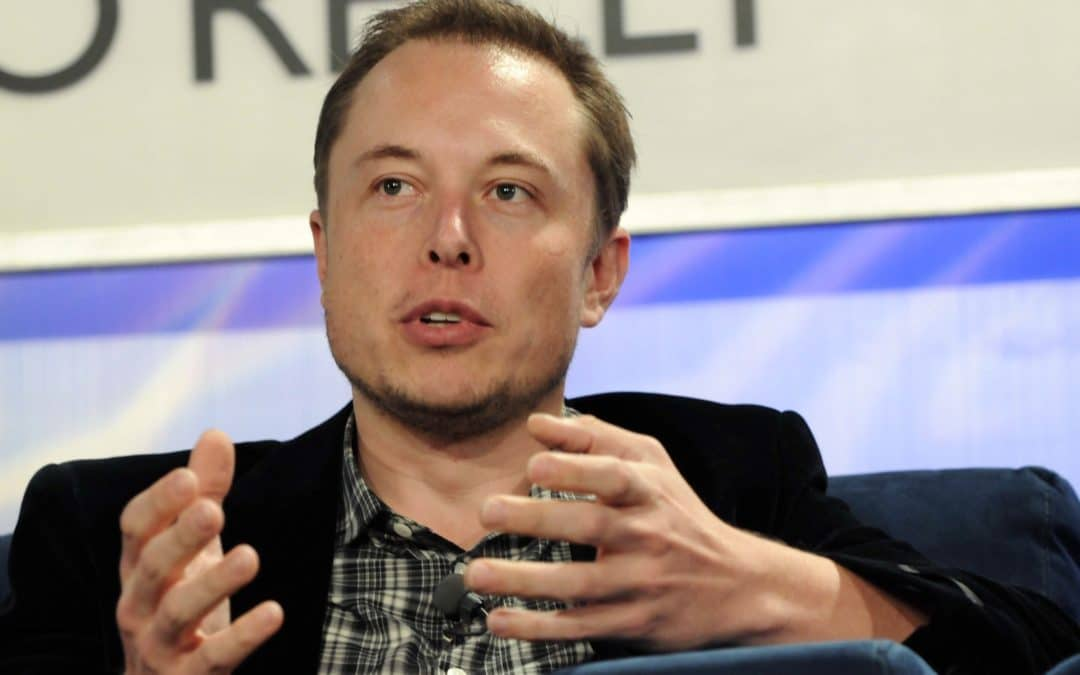 Elon Musk Is Threatening Our Democracy. What Do We Do?