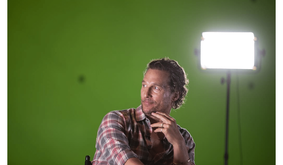 An Open Letter to Matthew McConaughey: Help Us Do Better