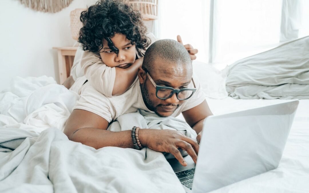 Guest Opinion: Practical Solutions to Common Concerns of Parents Working From Home