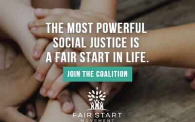 The Fair Start Coalitions Are Growing. Join the Movement
