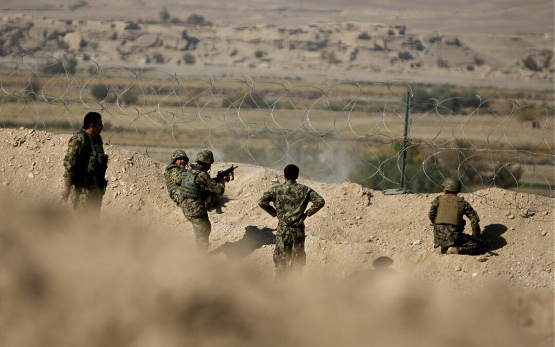 Afghanistan Nightmare: Look to the United Nations and Family Policies of the Past